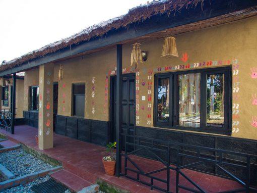Tharu Cottage